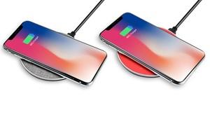 Chargeur sans fil Qi – Iphone