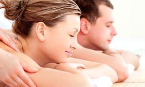 Vea Corporal: 1 o 2 sesiones de masajes sescontracturantes o relajantes con exfoliación en Vea Corporal