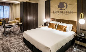 Wellington: Up to 3-Night 4.5* City Stay with Breakfast