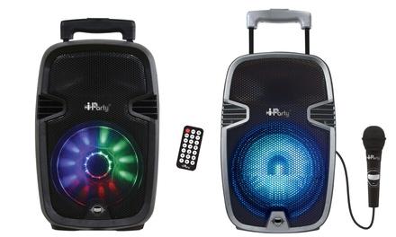 Altavoz portátil en carro Lexibook Bluetooth