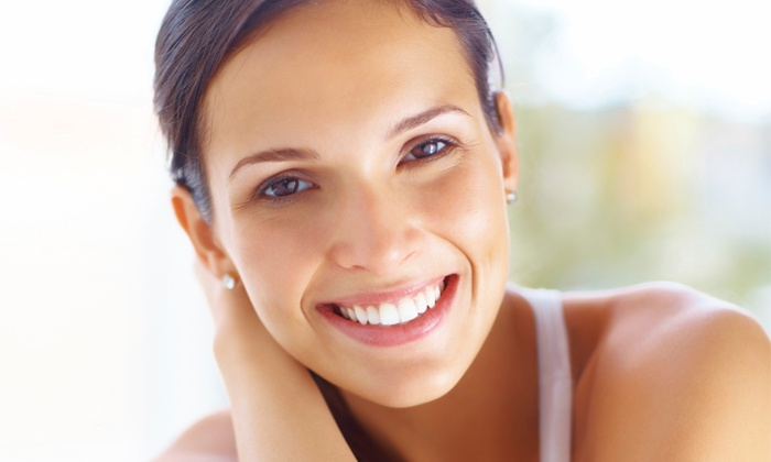 Cabana Tan Spa - Paddock Lake: One or Two Teeth-Whitening Treatments at Cabana Tan Spa (Up to 52% Off)