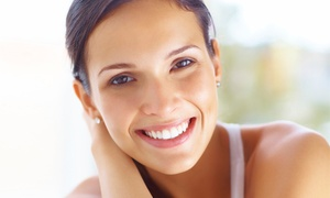 NC Center for Advanced Dentistry: $55 for an Exam and Cleaning at NC Center for Advanced Dentistry ($344 Value)