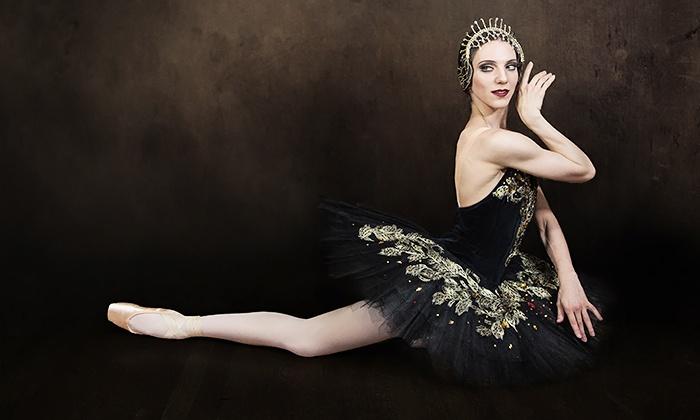 "Metropolitan Ballet presents ""Swan Lake"" - Auditorium at Hopkins High School: Metropolitan Ballet presents ""Swan Lake"" at Auditorium at Hopkins High School on April 11 or 12 (Up to 55% Off)"