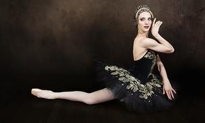 """""""Cinderella"""": Metropolitan Ballet: """"Cinderella"""" on March 19 or 20"""
