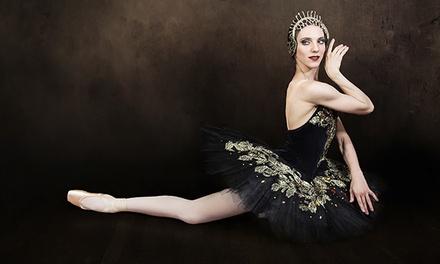 Metropolitan Ballet presents