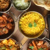 Up to 60% Off Indian Meal at Curry Kitchen