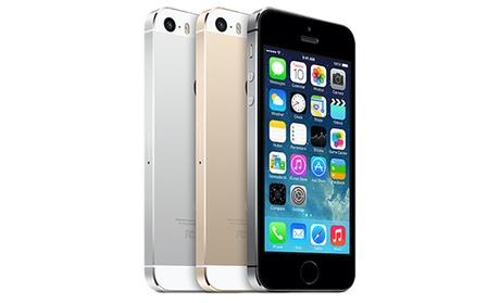 16/32/64GB Refurbished iPhone 5s