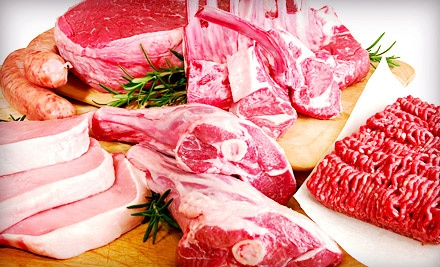 $15 for $30 Worth of Meat and Poultry at The Punjab Meat Shop