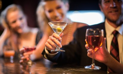 image for Speakeasy <strong>Walking</strong> Tour for One, Two, Three, or Four from Alex's Tours (Up to 68% Off)