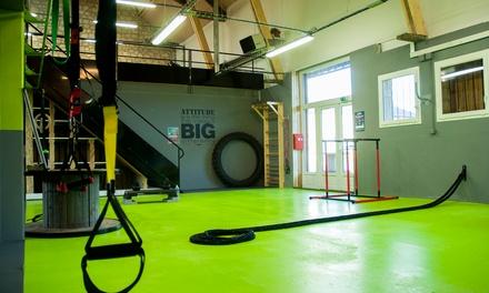 Salle De Sport Caen Bons Plans Jusqu A 70 Sur Groupon Fr