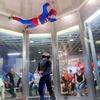 Skydive Perris – Up to 26% Off Indoor Skydiving