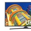 Samsung 4K UHD Smart LED TVs (2016 Model) (Manufacturer Refurbished)