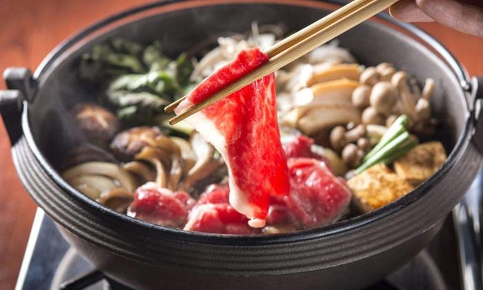 Cuisine gastronomique japonaise yamato groupon for Stage de cuisine gastronomique