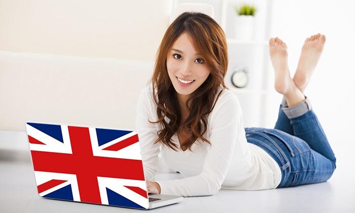 London Institute of English: 6, 12, 18, 36 oder 60 Monate Online-Sprachkurs Englisch bei London Institute of English (bis zu 95% sparen*)