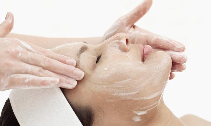 Salt MedSpa - Fayetteville: One or Three Ageless Hydration Facials at Salt MedSpa (Up to 52% Off)
