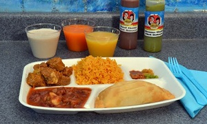 Empanadas And International Spanish Cuisine For Dining Or Catering From Juan & Maria