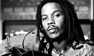 "Stephen ""Ragga"" Marley - The Fruit of Life Summer Tour : Stephen ""Ragga"" Marley: The Fruit of Life Summer Tour on July 7 at 8 p.m."