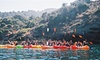 Celebrate Life - Multiple Locations: Up to 79% Off ocean kayak tour and picnic at Celebrate Life