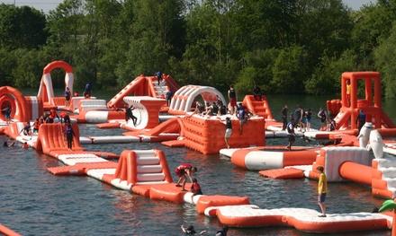 Lagoona Aqua Park