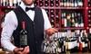 Weinverkostung inkl. Maza-Platte