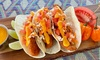 Up to 20% Off Mexican Cuisine at Taco Bout It