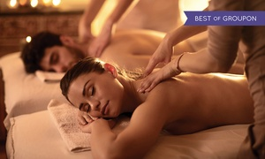 Baipho Thaimassage: 60 Min. Paar-Massage bei Baipho Thaimassage (50% sparen*)
