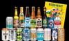 £20 Toward Craft Beers