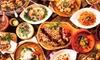 千葉 10月末迄/土日利用可/増税後も価格据え置き/約40種アジア料理ディナーブッフェ