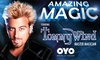 Amazing Magic with Tommy Wind – Up to 34% Off Magic Show