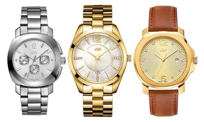 JBW Fashion Ladies' Watches