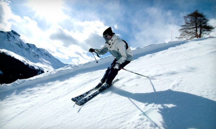 SnowBomb - Multiple Locations: $75 for a Skiing and Snowboarding Platinum Membership Package with Discounts from SnowBomb ($150 Value)