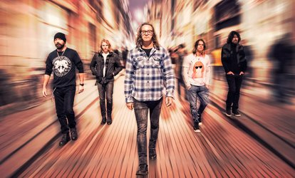 Candlebox on August 26 at 7 p.m.