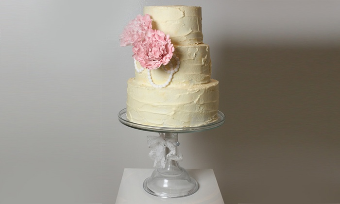 3D Cakes In