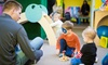 Up to 43% Off Play Passes at Purple Monkey Playroom