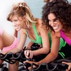 Up to 65% Off Spin Classes at PUSH Cycling Studio
