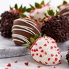 Half Off Gourmet Dipped Strawberries and Treats from Shari's Berries