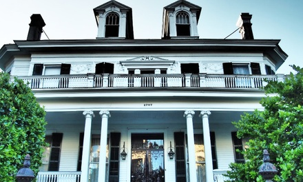 French Quarter Phantoms Up To 65 Off New Orleans La Groupon