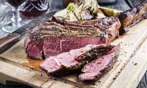 Côte de bœuf d'1 kg à partager  Aix en Provence