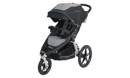 Graco Relay Activity Stroller