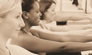 Akemi Fitness Method: 10 or 20 Drop-in Classes at Akemi Fitness Method (Up to 76% Off). Four Options Available.