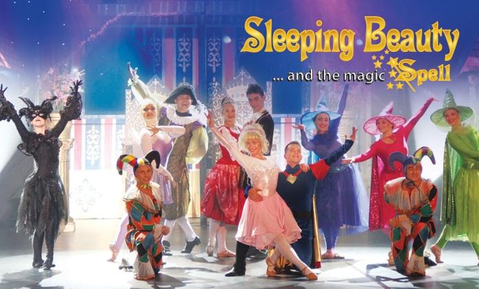 Sleeping Beauty Show in Dubai, Meyana Auditorium at Jumeirah Beach Hotel, 18 November - 15 December (Up to 15% Off)