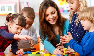 Alexandria Early Learning Centre: $99 for Six Weeks of Child Care at Alexandria Early Learning Centre ($2,025 Value)