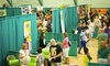 Community Events LLC - Rosemary District: Admission for 2 or 4 to Gluten Free + Healthy Lifestyles Expo on May 13 (Up to 52% Off)