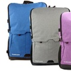 """FileMate Padded 15.6"""" Laptop Backpack with 2 Accessory Pockets"""