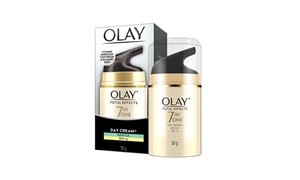 Olay Total Effects 7 in 1 Day Cream, Gentle, SPF 15 (1.7 oz.)