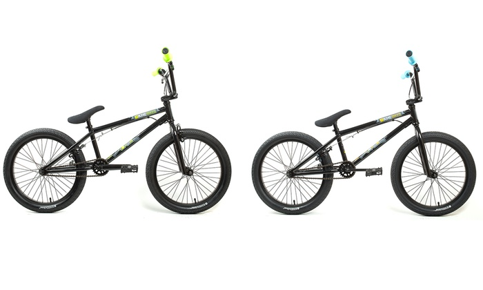 KHE Park 20 Freestyle BMX Bicycle
