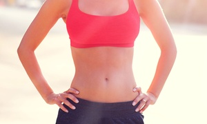 95% Off Medical Weight-Loss Package at Empower Weight Loss at Empower Weight Loss, plus 6.0% Cash Back from Ebates.