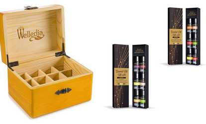 Essential Oils Deals Amp Coupons Groupon