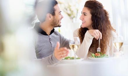 Menu À la Carte en 2 ou 3 services pour 2 personnes dès 29 € chez Tous A Table