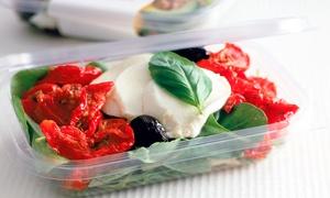 FitWarzywko: Catering dietetyczny: 5 posiłków dziennie przez 5 dni za 169 zł i więcej opcji w FitWarzywko (do -30%)